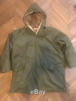 10th mountain division parka experimental protoype WW2 One Of A Kind