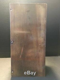 1939 Vintage Western Electric Cross Connect Box 310 Cord Board ONE OF A KIND