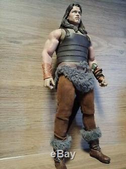1/6 Custom Conan Figur / One of a kind