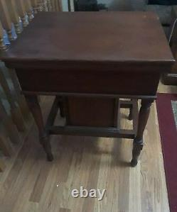 Antique 1800's rare DRY SINK one of a kind