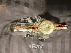 Bob Badtram Vintage 2002 Dragon Steam Roller one of a kind