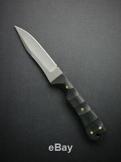 Brock Blades (Ken Brock Custom) Non-Traditional Pikal (One of a kind)