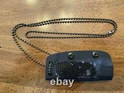 Bud Nealy ACKUCHI MCS II System with Multiple Carry Methods ONE OF A KIND