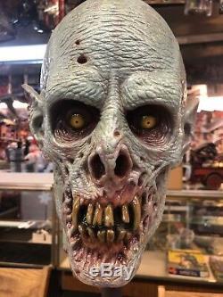 Casey Love Art Retro Monster Mask Monster Large, One Of A Kind