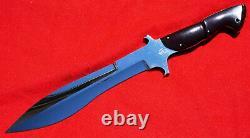 Conan The Barbarian Original Jody Samson One Of A Kind Movie Knife Handmade