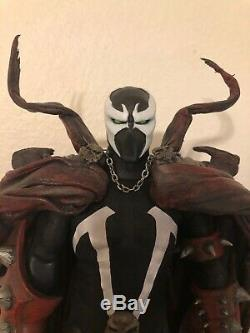 Custom One Of A Kind Spawn 1/6 Scale Collectible Figure