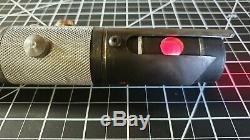 Custom one of a kind Neopixel stunt Lightsaber Complete Kit