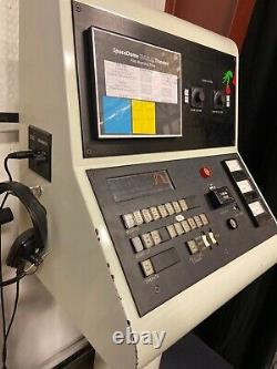 IMAX OMNIMAX Controller For NASA's IMAX Sytem, RARE one of a Kind Museum Piece