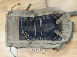 Kifaru Day Pack Prototype Used But In Good Condition. See Details. One of A kind