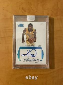 Kyrie Irving one of a kind Collection Flawless Immaculate Silhouettes