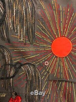 Maharishi Original snopants Super Rare collection One of A Kind