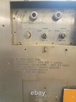 Nasa-launch Pad 39b Parts(challenger) Misc Parts-one Of A Kind Stuff