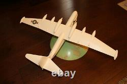ONE-OF-A-KIND Convair Factory Desk Model Saunders-Roe NUCLEAR POWERED PRINCESS