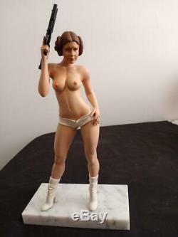 One Of A Kind Princess Leia Statue
