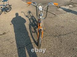 One of a Kind Schwinn Sting-Ray 3 Speed Stik Shift Coppertone 1968 Clone
