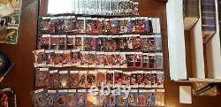 One of a kind! Michael Jordan Collection Lot Some Rare items! 100s
