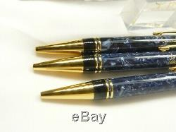 Parker Duofold Us Presidents 6 Pen Ballpoint Pen Lot One Of A Kind All USA Made