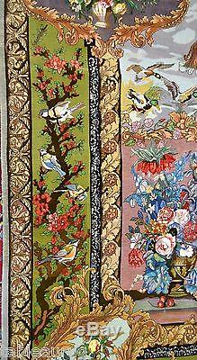 Private Collection One of Kind Persian Tabriz 7x10 Area Rug 70 Raj Naghashpour