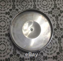RARE Vintage West Bend MOPAR Promotional 30 cup Coffee Pot One of a Kind + BONUS