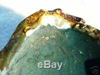 Richard Anderson Bowl Unique &'Only one' of a kind with FANTASTIC Inclusions