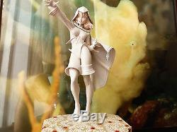 Signed One Of A Kind Ame-comi Mary Marvel Master Prototype Jim Fletcher Rare1