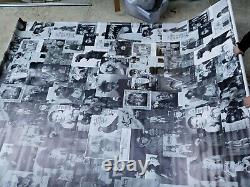 Stussy Store Banner From Flagship soho Store OG ONE OF A KIND RARE