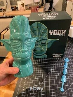 THE ULTIMATE SHAG Star Wars x Geeki Tiki RARE Collection - One of a kind