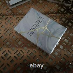 Unbroken 1 of 1 Limited Ed Playing Card New One of a Kind Seasons Alex Chin Deck