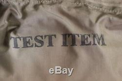 Very Rare Test Pack. Only New One Of It's Kind. Multicam Molle II 4000 System