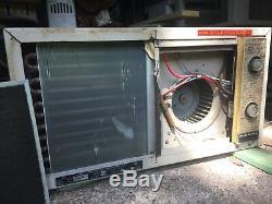 Vintage Antique Retro Room Air conditioner One of a Kind