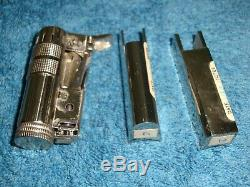 Vintage IMCO super 6700 Austria Survival Lighter One of a kind