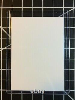 1993 Marvel X-men Series 2 Cartes Holithogramme Carte D'erreur Set One-of-a-kind