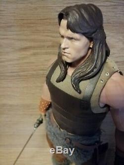 1/6 Sur Mesure Conan Figur / One Of A Kind