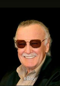 Avengers Vs Jla 1-4 Cgc Ss De Stan Lee, Rare, Unique En Son Genre. Exclusif