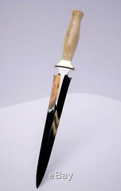 Barry Dawson Dagger Stiletto Couteau-of-a-nature Que Ce Soit Superbes