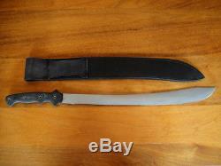 Black-jack Unique En Son Genre, Tom Meringer Vorpal Sword (un Seul Fait!)