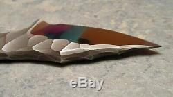 Borka Blades Srambit Fatty Custom Unique En Son Genre