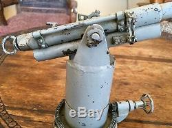 Collection De Répliques D'artillerie De Bateaux De L'époque Militaire De La Seconde Guerre Mondiale