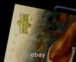 Collection Michael Jordan-2011/12 Ud Maser (#/30) Auto/autograph Un-of-a-kind