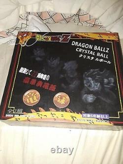 Dragon Ball Un D'un Article Aimable