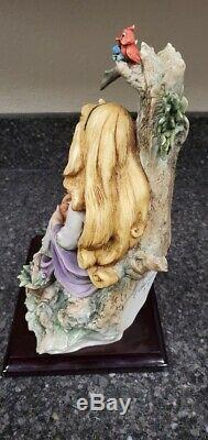 Giuseppe Armani Disney Sleeping Beauty Artist Proof 0106c Ap One Of A Kind
