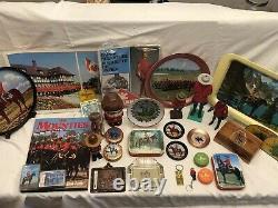 Grc Vintage Memorbilia 33+ Articles Rare Collection Souvenirs Uniques En Une Seule Nature