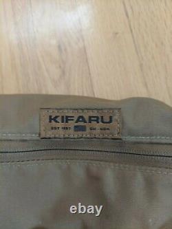 Kifaru Day Pack Prototype Utilisé Mais En Bon État. Voir Détails. Unique En Son Genre