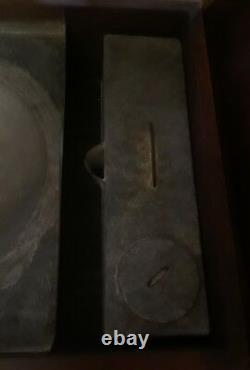 La Rare Dry Sink Des Années 1800 Est Unique