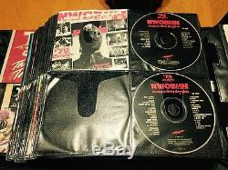 Large One Of A Kind Collection De CD