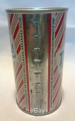 Le Dr Wells Rare Soda Can Test, Un D'une Sorte