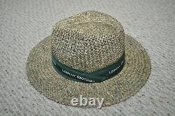 Lehman Brothers Golfeurs Hat Cool Retiendront Dans Ce One Of A Kind