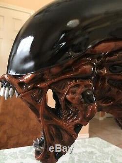 Life Size 11 Alien 3 Buste Prop Un De Ses Types