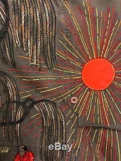 Maharishi Originale De Super Rare Collection De One Of A Kind