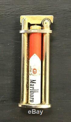 Marlboro Cigarettes Allume Un D'un Genre Boxer Pour Les Femmes 1924 De Rare Vintage